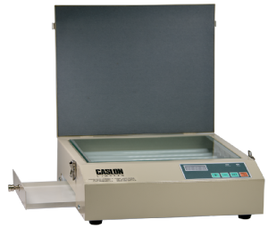 AdanaLite UV Negative & Photopolymer Platemaker complete with Wash Out Brush
